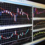 投資 トレード チャート お金