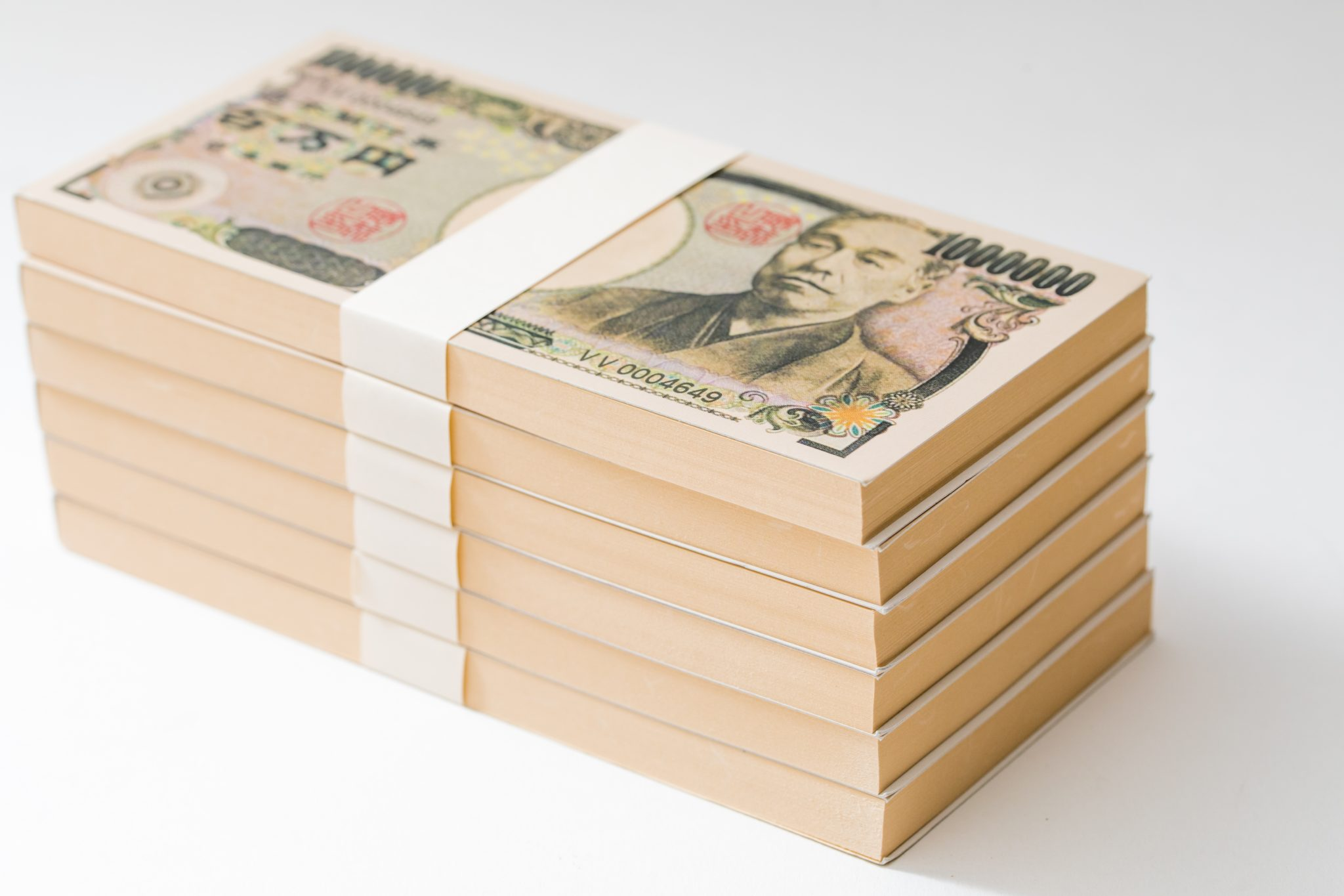お金が欲しい